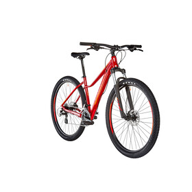 "ORBEA MX ENT 50 MTB Hardtail 29"" orange/red"